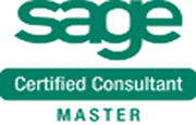 Sage Certified master Consultant